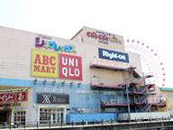 小倉北区のチャチャエイム整骨院・鍼灸院・リラクゼーションの駐車場イメージ